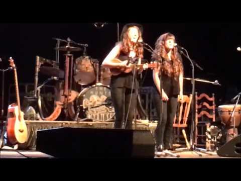 The Hunts at Shenandoah Valley Music Festival