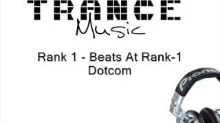 Rank 1 - Beats At Rank-1 Dotcom
