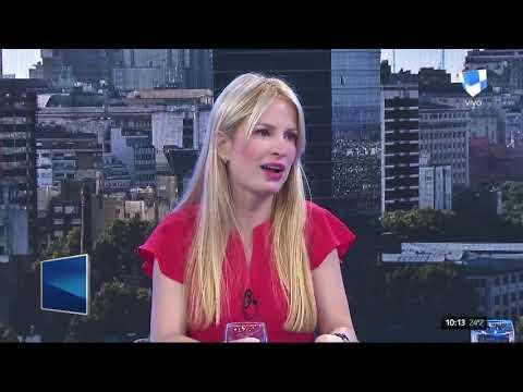 """Dra. Julieta García Bloise - Body Laser - Nota con Antonio Laje """"Buenos días América"""""""