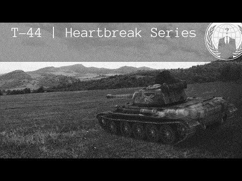 T-44 Heartbreak Series Ep 3 | World of...
