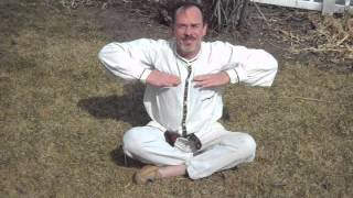 kriya yoga breathing - Cary