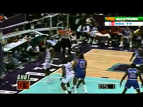 1993 NBA All-Star Game Best Plays