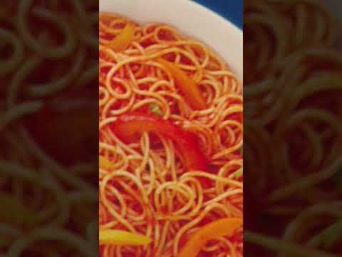 Bugs In 2 Boxes Of Barilla Angel Hair Pasta Youtube