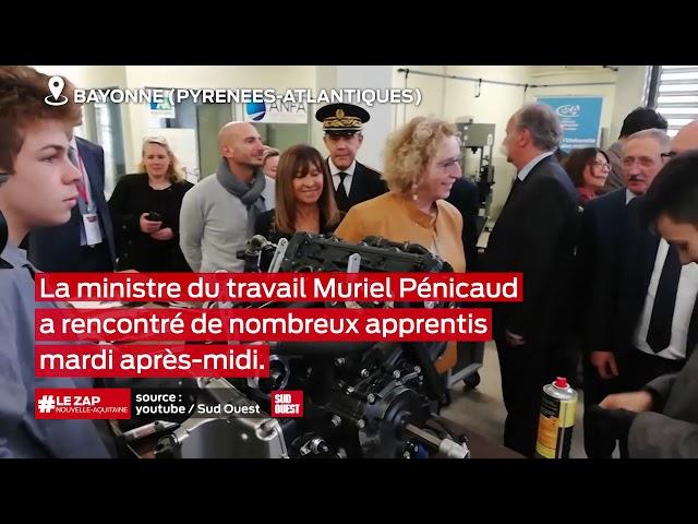 Le zap Nouvelle Aquitaine du 27 novembre