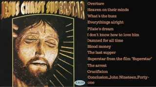 Jesus Christ Superstar - The Alan Caddy Orchestra and Singers