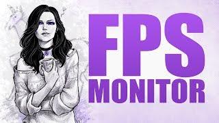 FPS Monitor   Зоркий глаз твоего компа - мониторинг ПК, которого я ждал!