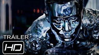 Terminator: Génesis - Tráiler Oficial - Español Latino - HD