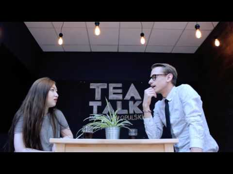 Tea Talk Show - Stereotypes - Banu (Kazakhstan)