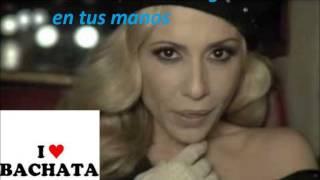 Carlos Baute - Colgando en tus manos (con Marta Sanchez) Bachata Version