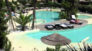 [Gruppo Arca] Le Residenze Mediterranee. Residence con piscina e giardini a Jesolo