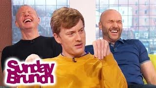 James Acaster's Funniest Moments on Sunday Brunch