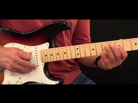 Practice Tips for Guitar: How To Play With Jam Tracks