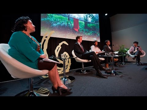 Oslo Redd Exchange 2016: Parallel 2C – Advancing Indigenous Peoples Rights through REDD