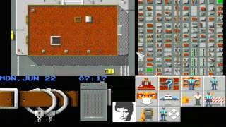 AMIGA Hill Street Blues AMIGA OCS Krisalis Software In 1991 M5 Cr SKR A2 Adf Zip