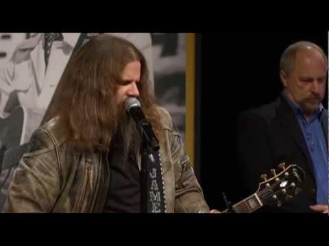 Jamey Johnson & Buddy Cannon - Give it away