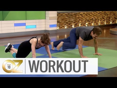 Carmen - Exercise At This Time Of Day For Effective Weight Loss