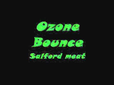 Mc Finchy - Ozone Bounce