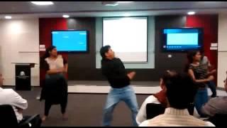 Hungama Ho Gaya Queen Dance Performance