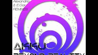Akku - Beyond reality (Alexandria Remix).wmv