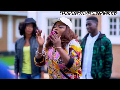 Jenifa's diary Season 10 Episode 1 - Showing on tonight on AIT (ch 253 on DSTV) 7.30pm