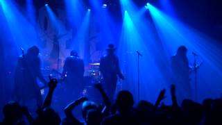 Wrap your troubles... - The 69 Eyes live @ Tavastia, 06.09.2014: 25 Years of Rock