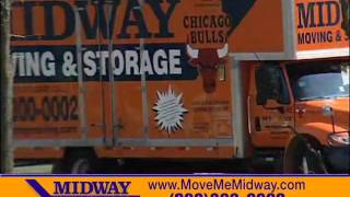 Midway Moving - Worry Free Move