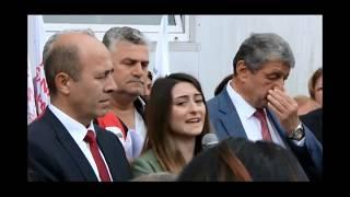 Gambar cover Bartın ve Amasra Halkından HEMAya ''Defol Bu Memleket Bizim''
