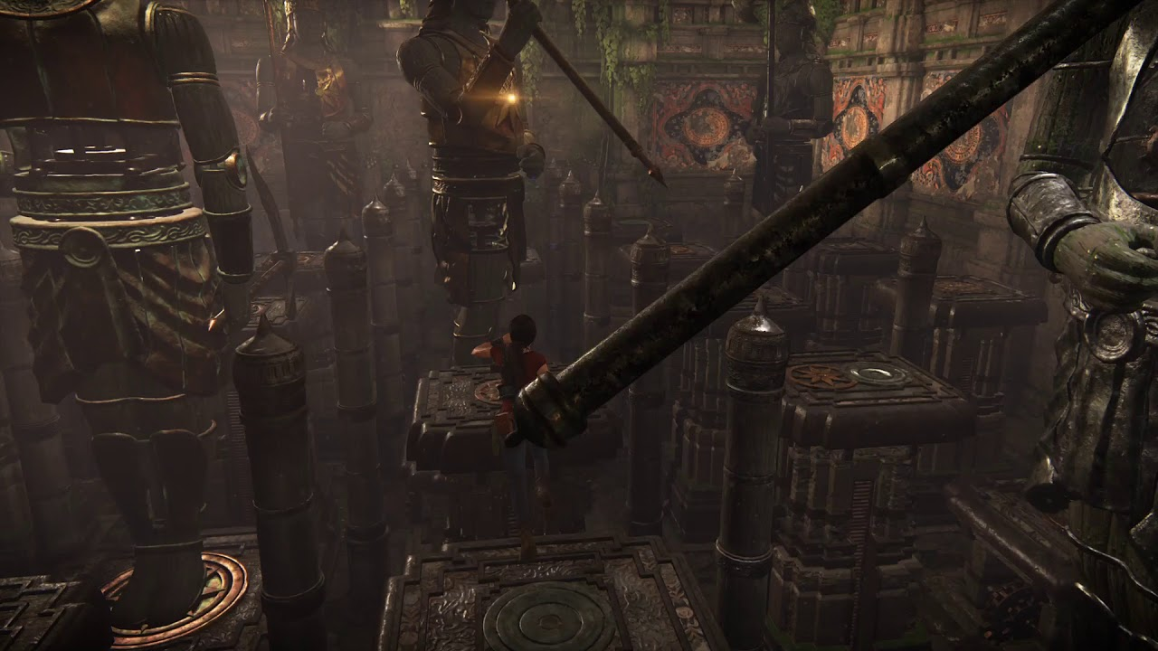 uncharted 2 puzzle chapter 22 bankruptcy