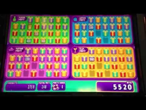 Winner Keno Slot Machine Indian Casino 2560 00 Lightni
