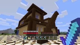 terminando la mansión YouTube XD survival 1 (patoGamer) ep 14