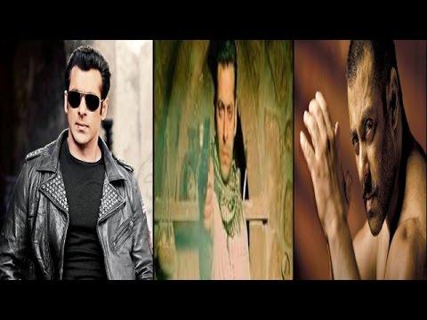 इस दिन रिलीज होगी सलमान खान की 'टाइगर जिंदा है' | Tiger Zinda Hai: Salman Khan Confirms Release thumbnail