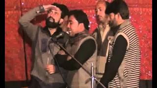 Zakir Ali Raza shah Best Qasida Best majlis jalsa 2016 S,t Jhang