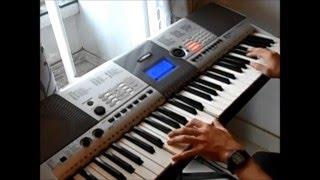 TUYẾT RƠI ĐÊM GIÁNG SINH-PIANO COVER AND SHEET MUSIC