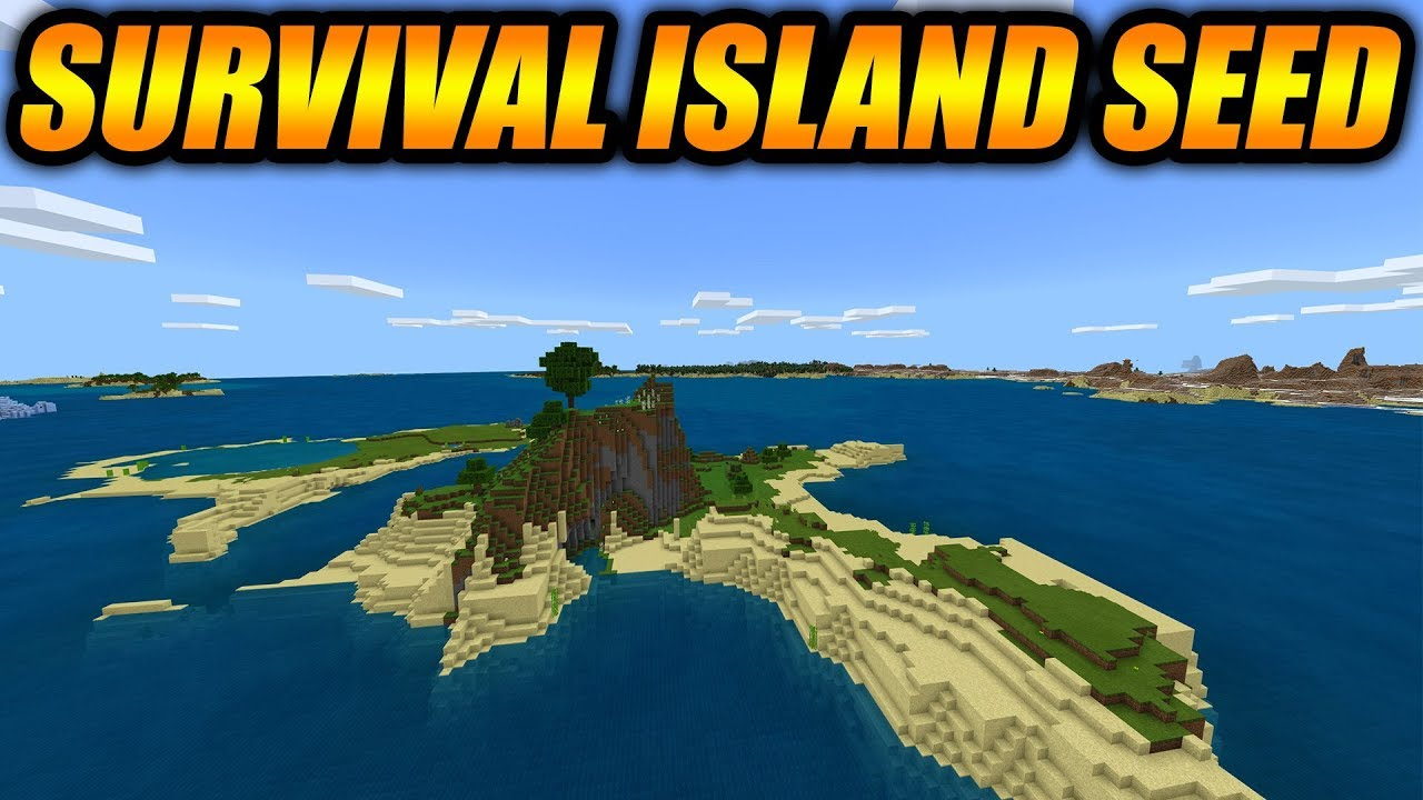 (!) best dating in minecraft ps4 survival island seeds pe 2019