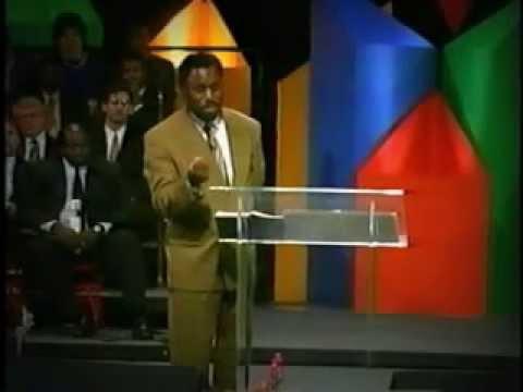 Myles Munroe - The Responsibility of Freedom (Azusa '94) - Full Video
