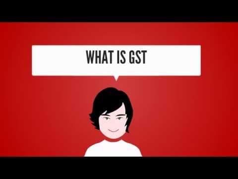 GST in Malaysia
