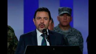 Colombia le dice a Cuba que no hay protocolos que amparen el terrorismo | Noticias Caracol