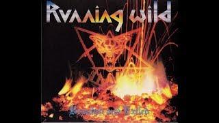 Running Wild - Branded And Exiled (1985/2017 Remaster Full Album + Booklet Slide)