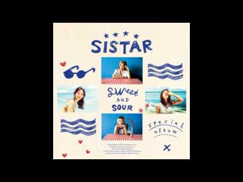 SISTAR - I Swear (Male Version)