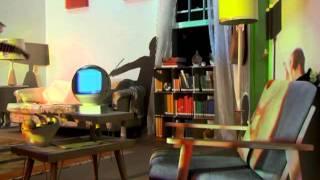 Claire Denamur - Le Prince Charmant [Official Music Video]