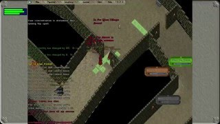 Ultima Online - Crystal Defender Test Event - UO Shadow Age