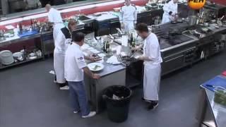 Адская кухня II, 14-й выпуск
