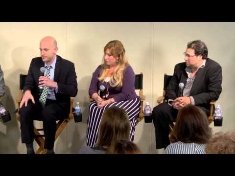 """WGAW Writers Education presents """"Managing Your Management."""""""