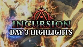 path of exile epic incursion loot to farm for headhunter uniques