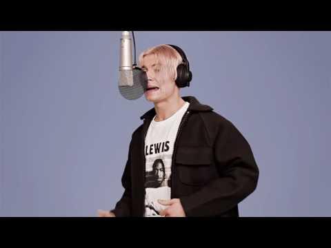 Benny Mails -  Mantra -  A COLORS SHOW