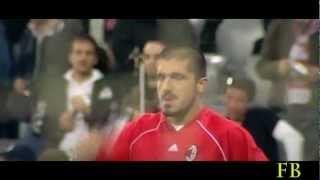 Gennaro Gattuso - Aggressiveness on All 2012 |HD|