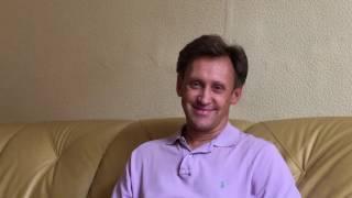 Сергей Дроботенко заговорил на азербайджанском языке