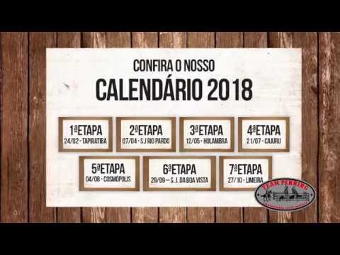 Liga Leste Paulista 2018