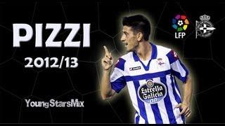 Pizzi - Get Outta My Way  | HD |  | 2012 / 2013 |