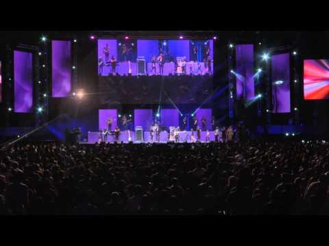 Increíble - Miel San Marcos - Como en el Cielo